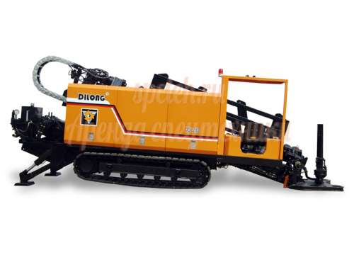 Установка ГНБ Ditch Witch JT3020